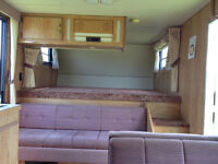 22 Foot Travelaire Rustler REDUCED $5000 to $3400 MUST SELL!!