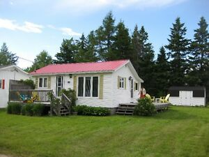 Caissie Cape Cozy Cottage June and July Availability