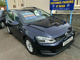 Volkswagen Golf 1 6tdi 110ps 2017my Bluemotion