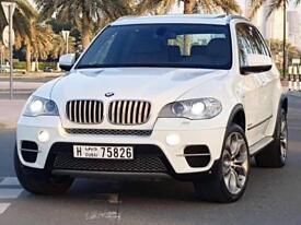 ++SOLD++ BMW X5 4.4 auto, xDrive50i, LHD