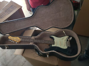 Jay Turser Electric Guitar and Amp