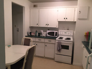 Moose jaw 1 bedroom condo for rent