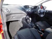 2015 Ford Fiesta 1.0 Titanium X Auto 3dr 3 door Estate