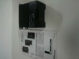 Solid State Power Controller Watlow