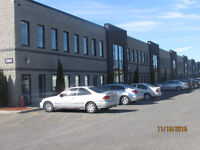 BROSSARD DIX/30 700 SQ/FT with Free Alarme System