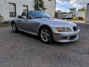 DREAM CAR FOR SALE: 1998 BMW Z3