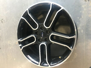 Ford rims, great condition take offs