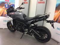 YAMAHA TRACER 900 MT09 2018 MODEL DELIVERY ARRANGED P/X WELCOME
