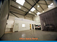 Co-Working * Second Avenue - MK1 * Shared Offices WorkSpace - Milton Keynes