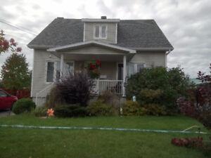 Maison à louer - Louiseville