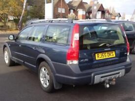 2005 Volvo XC70 2.4D SE Lux 5dr Geartronic 5 door Estate