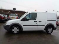 2010 Ford Transit Connect 1.8 TDCi T220 Panel Van SWB 4dr