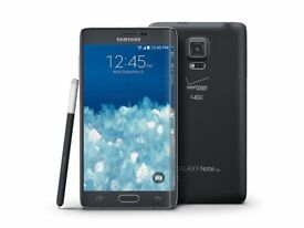 limited edition Samsung galaxy note edge