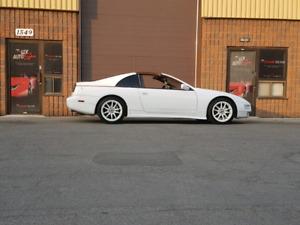 Nissan 300zx 1996