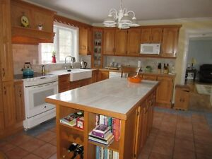 Luxury at 56 Hallstown Rd in North River - MLS 1127899 St. John's Newfoundland image 3
