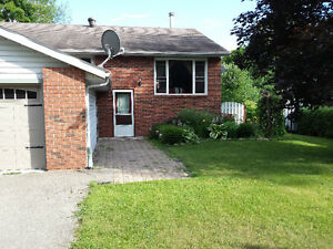 Full basement available in Oro-medonte