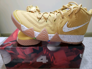 wholesale dealer 84a26 4326a Kyrie 4 9.5 | Kijiji in Ontario. - Buy, Sell & Save with ...