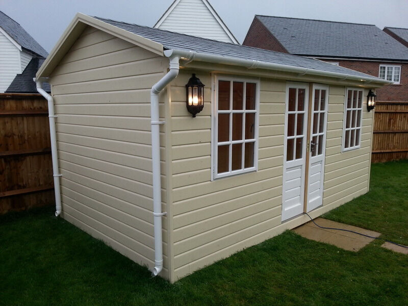 beautiful garden sheds gumtree log cabins wendy houses for design - Garden Sheds Gumtree