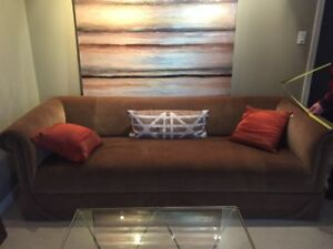 Couch for Sale - Contemporary Style