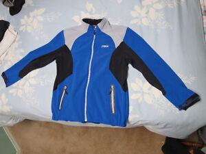 Brand New Swix Soft Shell Nordic Ski Jacket Men's Size 44