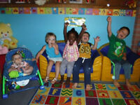 Turly flexible Childcare 24/7