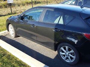 Mazda 3 GX 2011 automatique
