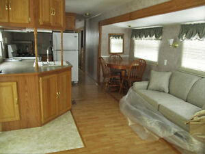 2006   39'  Fleetwood - Canadian Country Cottage
