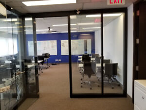 Shared Office Space For Rent - Dedicated Desk
