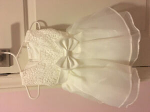 Baby Girl BNWT 0-6 month Baptism Dress
