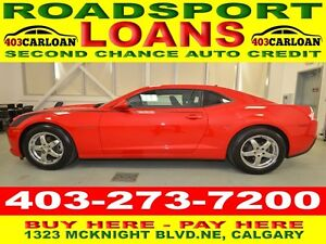 2014 Chevrolet Camaro 2 DR BAD CREDIT OK 2 PAY STUBS & $29  APPL