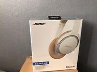 Brand New Bose Soundlink Headphones 2 For Sale!!!