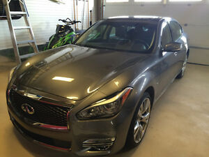 2015 Infiniti Other QX7L Sedan $48,000.00 OBO