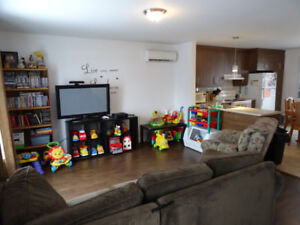 New 4 1/2 for rent St-Jean-sur-Richelieu
