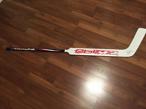 Carey Price signed hockey stick West Island Greater Montréal image 1