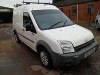 Ford Transit Connect 1.8TDCi ( 90PS ) T230 LWB LX