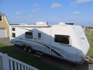 For Sale: 2005 Trail Lite Camper