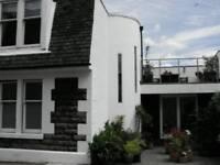Funky Beach Side House