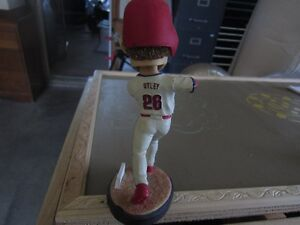 CHASE UTLEY BOBBLE HEAD Peterborough Peterborough Area image 4