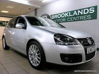 Volkswagen Golf TDi 2.0 TDI GT DPF 170PS [4X SERVICES and LOW MILES]