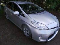 PCO CAR HIRE , UBER READY, TOYOTA -PRIUS, FORD -GALAXY, VW-SHARAN, HONDA-INSIGHT
