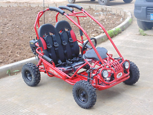 New Atv 2 Seat Dune Buggy Mini Xrx