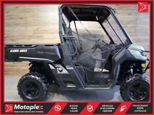 2016 Can-Am Defender DPS HD10 44,84$/SEMAINE