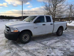 REDUCED .... 2010 Dodge Other Pickup Truck