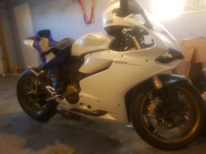 2013 Ducati 1199