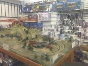 Planes, Trains and Automobiles at Leading Edge Hobbies! Kingston Kingston Area image 2