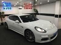 Porsche Panamera 3.0TD ( 301bhp ) Tiptronic 2013MY/ LOW MILEAGE / 2 KEYS
