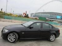 2008 BMW 3 Series 2.0 320d SE 4dr