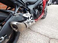 SUZUKI GSXS1000F ABS MOTORCYCLE