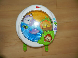 jungle musical fisher-price