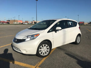 2014 Nissan Versa Note SV AUTOMATIQUE BLUETOOTH GR ELECT A/C